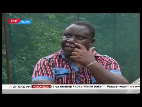 Wakulima wa vipepeo wafaidika pakubwa kutokana na ufugaji huo