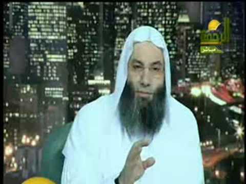 هل المرض إبتلاء  محمد حسان