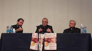 Intervento di Mons. Francesco Soddu – Convegno 18 Febbraio 2018