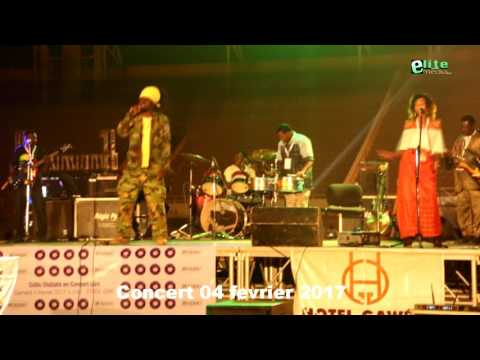 YASDI MAIWAKA LIVE PERFORMANCE