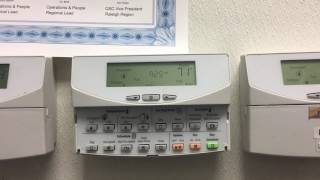 How to Unlock the Commercial Honeywell Thermostat