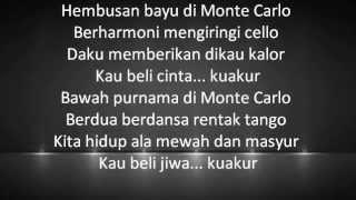 Monte Carlo Phyne Ballerz lirik