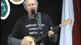 WoodSongs 707 Tom Chapin <b>Si Kahn</b> & Ken Waldman