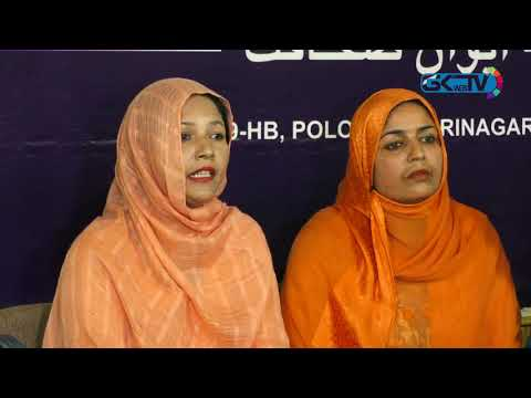 'Don't play politics on our issues': Pakistani brides demand travel documents, citizenship