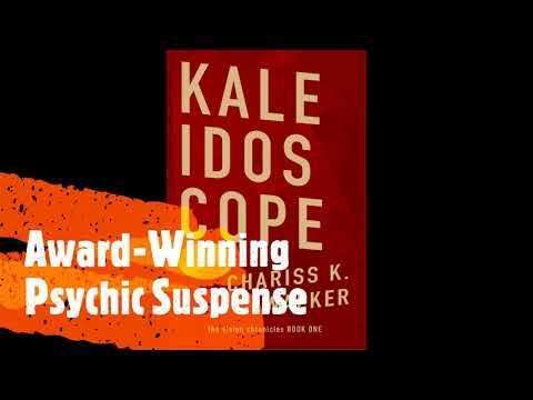 Kaleidoscope Book Trailer