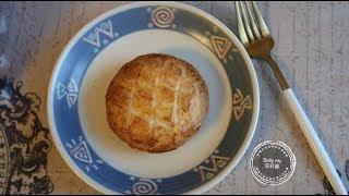 鬆化雞批 (Chicken Pie)