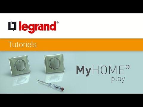 Ajoutez un produit dans un réseau radio MyHome Play