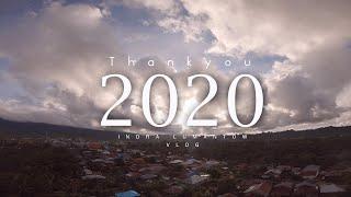 """Cinematic Vlog """"Terimakasih 2020"""" FPV Drone"""