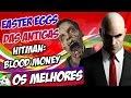 Easter Eggs Das Antigas 3 Hitman Blood Money