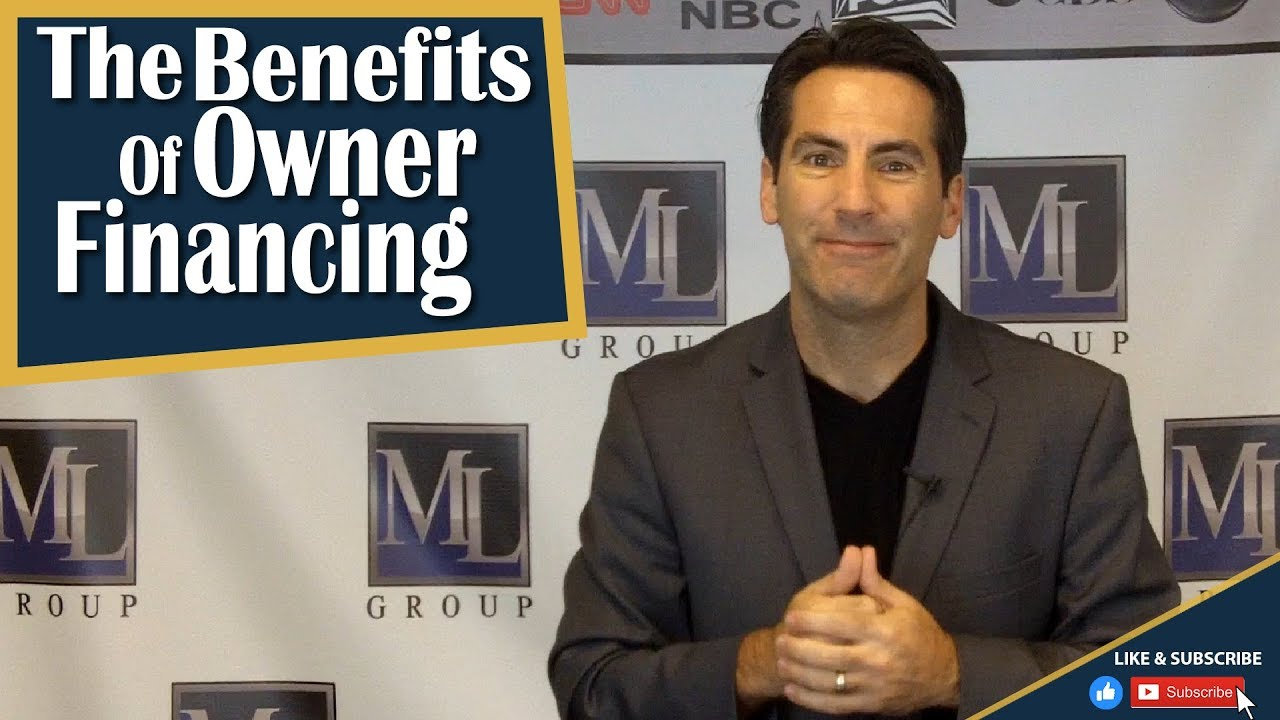 Why You Should Consider Offering Owner Financing