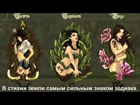 Определить знак гороскопа по году
