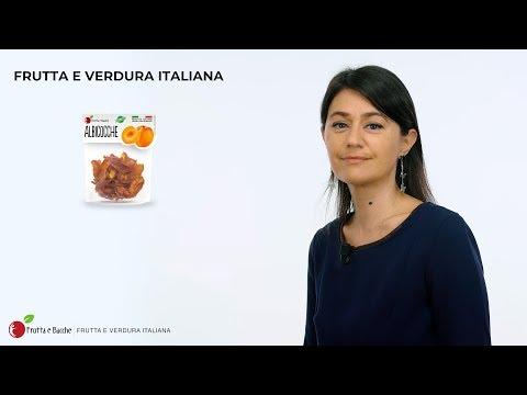 Frutta e Verdura Italiana Essiccata - Disidratata Frutta e Bacche   Frutta Secca, Disidratata