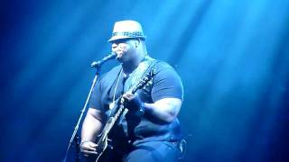 Michael Lynche-Ready For Love-AI Concert-Charlotte, NC-07/25/10