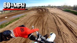 Twisted MX - Scary Fast Sand Track