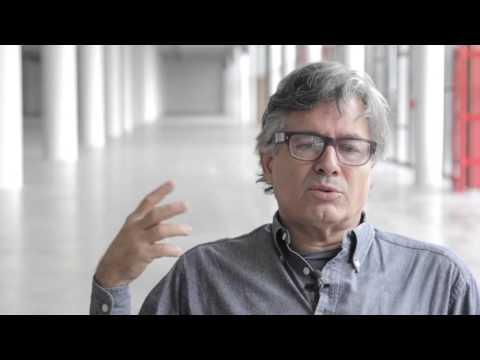 #30xbienal (Ações educativas) Paulo Venancio: Tempo Espaço Memória