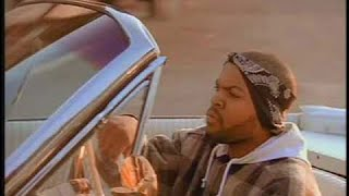 ICE CUBE   Today Was A Good Day Official Video Gta