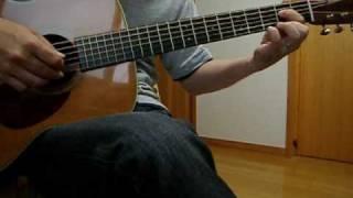Kiki's Delivery Service / GHIBLI On Guitar