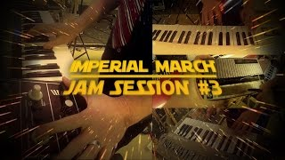 General Elektriks - Jam #3 [Imperial March]