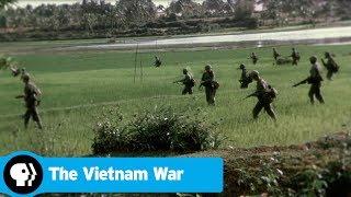 The Vietnam War Trailer