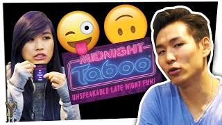 Mike Bow Has A Dirty Mouth   Midnight Taboo