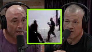 Joe Rogan and Jocko Willink: BJJ, Striking, and Street Defense