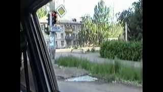 Уральск - 98 год