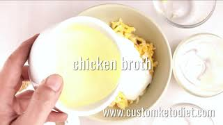 The Ultimate Guide to Microwave Asparagus and Cheese Soup - Keto Recipes Diet - keto diet recipes