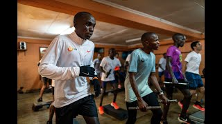 From London to Eldoret: INEOS 1:59 Challenge Documentary - Part One