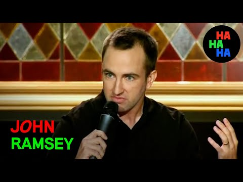 John Ramsey – Being SICK in Kenya Will Give you a new Perspective