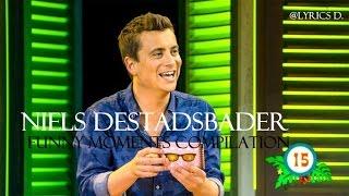 Niels Destadsbader ~ Funny moments compilation
