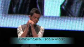 ANTHONY CALLEA - ROB GUEST MEMORIAL