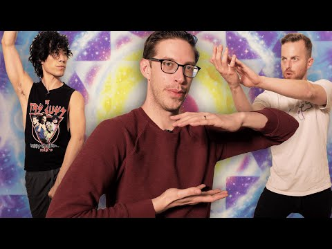 The Try Guys Learn Tai Chi