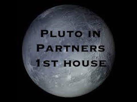 Mars conjunct pluto aspect