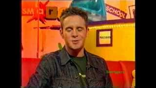 CBBC & BBC Two Continuity 6th February 2001