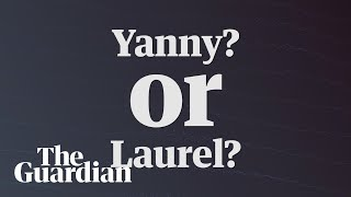 Yanny vs Laurel video: which name do you hear? – audio - Video Youtube