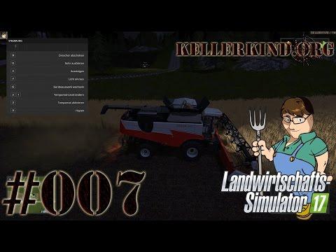 Landwirtschafts-Simulator 17 #007 - Abgeliefert ★ EmKa plays Farming Simulator 17 [HD|60FPS]