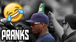 MLB Pranks
