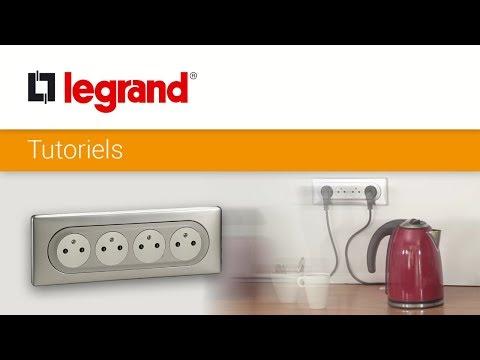 Comment ajouter des prises électriques dans ma cuisine ?