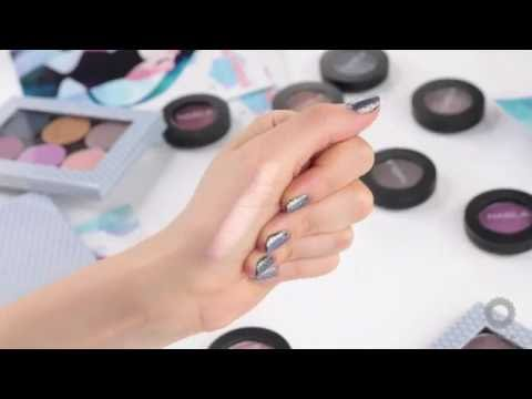 Nabla Nabla Eyeshadow Refill Sugar