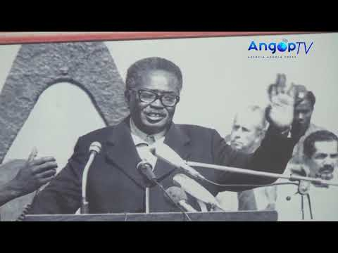 Agostinho Neto: Herói sempre presente em Angola