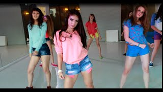 STASH-TEAR ME DOWN/WAVEYA choreography/ASIAN INVASION #DanceStash