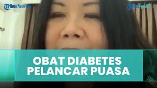 Obat Diabetes dan Anemia Dikonsumsi sebagai Pelancar Puasa bagi Lansia?