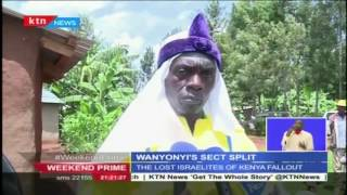 Jehovah Wanyonyi's sect splits over messengers