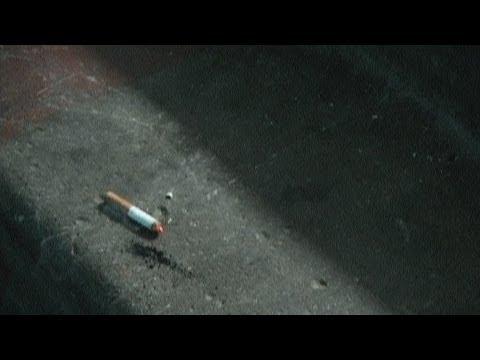 Курение в подъездах. Утро с Губернией. GuberniaTV