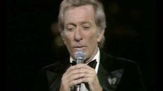ANDY WILLIAMS  - AMERICAN TRILOGY -(LIVE)