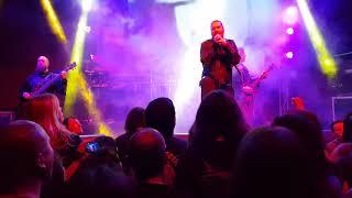 Arcturus - Alone  Live in Chile 2018
