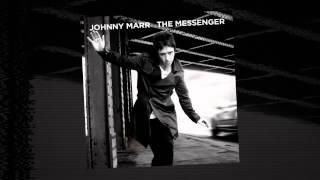 Johnny Marr - I Want The Heartbeat [Official Audio - Taken from The Messenger]
