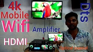 Wi-FiHDMImobileamplifier4kdts