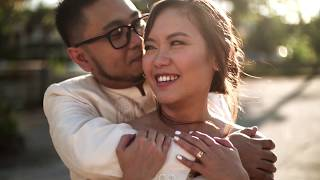 Michael and Shienna (Wedding Video)