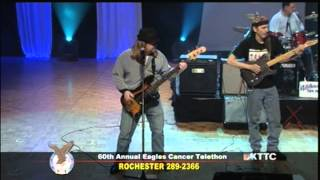 Kilroy - Candy (Tom Petty and the Heartbreakers) - Eagles Cancer Telethon 2014